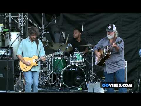 "Leftover Salmon performs ""Oh Atlanta"" at Gathering of the Vibes Music Festival 2014"