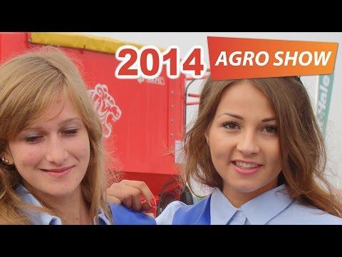 Agro Show 2014 NA GORĄCO!