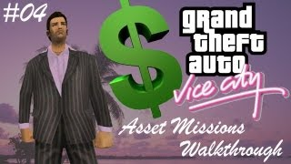 GTA Vice City - Sunshine Autos - Purchasing Sunshine Autos