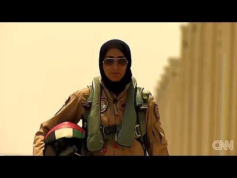 Women taking on ISIS Jihadists
