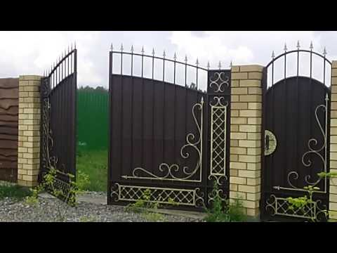 автоматические ворота mobykce01