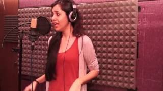 Studio Round (Mumbai) - ft. Feriyal Mistry - Jiya Re (Jab Tak Hai Jaan)