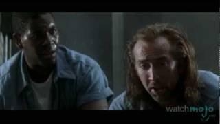 Top 10 Nicolas Cage Movies