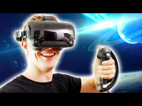 Download  Maybe VR isn't dead after all... - Valve Index Review Gratis, download lagu terbaru