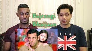 Bajrangi Bhaijaan Scene Reaction | Border Crossing | By Stageflix