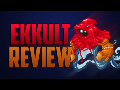 Ekkult Review - Miscrits VI
