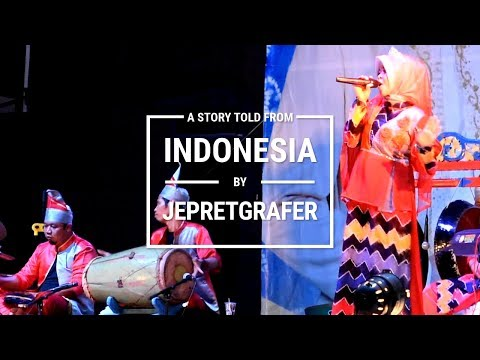 Banjar Folk Song 'Ampar-Ampar Pisang' - Musik Panting Agung Sanggar Air Amuntai, Hulu Sungai Utara