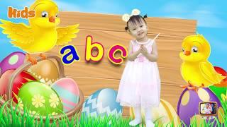 ✅ BÉ VUI HỌC CHỮ CÁI ABC 🔴 ABC SONG 🔴 nhạc thiếu nhi chọn lọc 🔴MINH ANH TV 🔴DẠY BÉ HỌC ONLINE