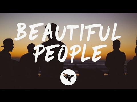Download Lagu  Ed Sheeran - Beautiful People feat. Khalid s Mp3 Free