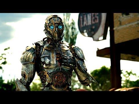 Трансформеры 5: Последний рыцарь — Русский трейлер #5 (2017)