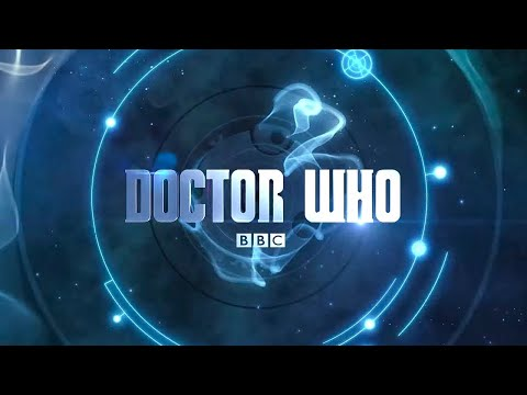 Twelfth Doctor Titles - Doctor Who - Bbc video