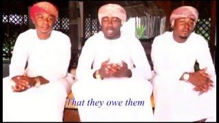Qaswida ya harusi - Mahari by @lhabyyb