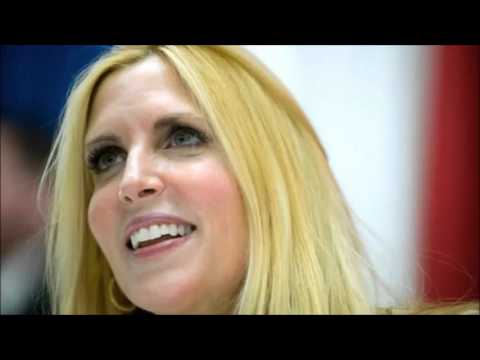 Ann Coulter on The Chris Stigall Show (4/21/2016)