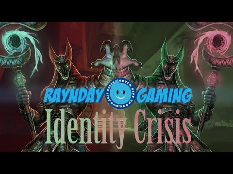 DARE ME! Identity Crisis Anubis Build, Gameplay and Giveaway! The God Of Life?! (SMITE) Season 3