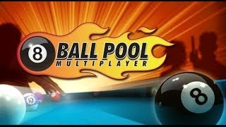 8 BALL POOL: EL NOOB  1#