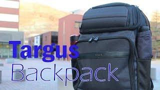 """15.6"""" CitySmart EVA Pro Backpack Review"""