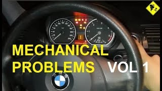 Mechanical Problems Compilation Volume 1