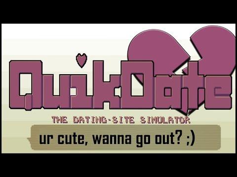 Quikdate online dating simulator