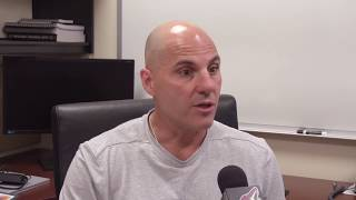 Rick Tocchet: 1-on-1 with Dave Vest