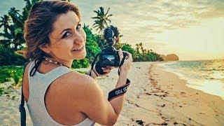 How I Became a Travel Vlogger