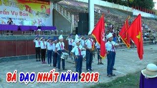 Đội Nghi thức hài hước nhất Việt Nam năm 2018❤Kênh Em Bé