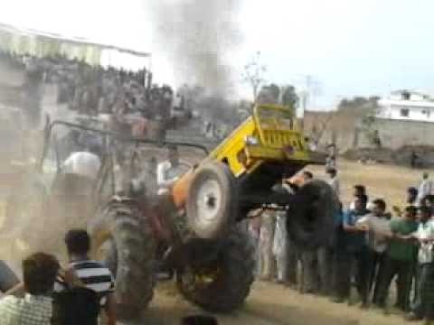 Tractor Tochan ..jhon Dear Vs 5911 Just Watch....(upload By Sewak Sekhon Haraj) video