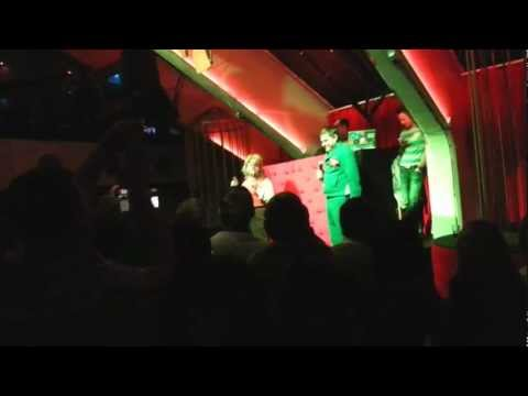 """КВН """"Уездный город"""", """"Проститутка и студент"""". 2013.04.07, Таллинн, клуб """"777"""""""