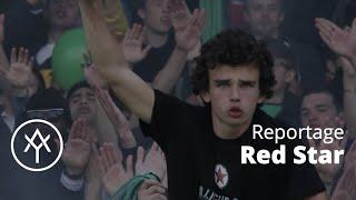 Red Star, la dernière au Stade Bauer   Reportage