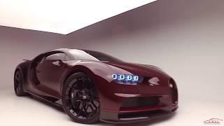 Bugatti Chiron @ Auto Mystique Car Care (AMCC)