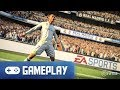 FIFA 18 Gameplay Real Madrid Vs Chelsea mp3