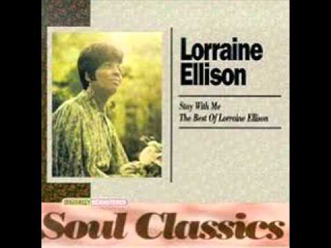 Lorraine Ellison  Stay With Me Ba