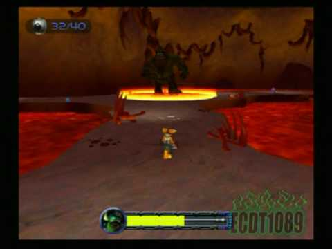 Ratchet and Clank Walkthrough - Tips, Hints and Help for ...