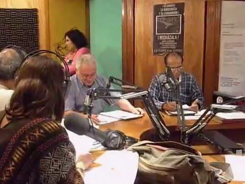 22/10/2006 Frevemun a Radio RNV - Parte 1 Pedro Marillan