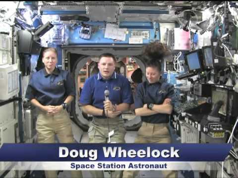 This Week in Space - August 28, 2010 Video