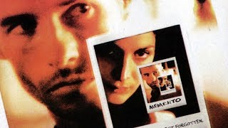Memento — Telling a Story In Reverse by : Lessons from the Screenplay