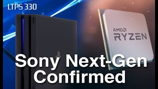 Sony CONFIRMS Working on PS5. PSN Name Change Official. Sony Sues PS4 Hacker. - [LTPS #330]