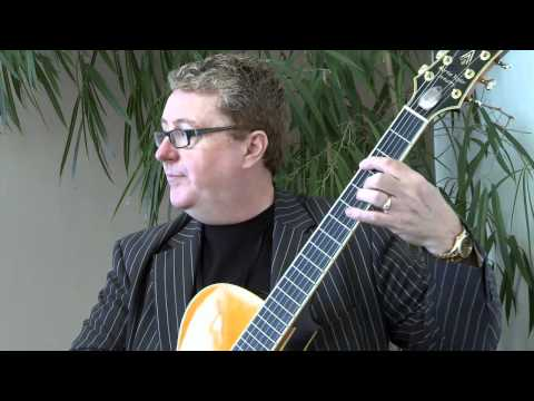 Jazz Guitar Techniques - Martin Taylor&The Martin Taylor Guitar Academy