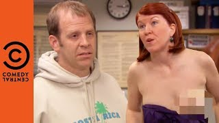 HR's Funniest Moments | The Office US