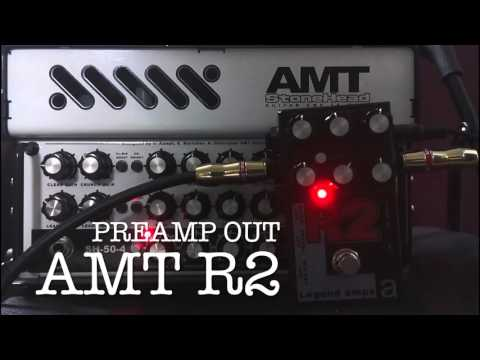 AMT R2 (review by Vitold)