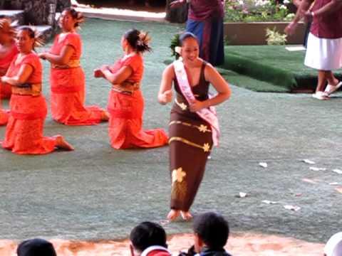 Miss le lalelei o samoa 2008-2009