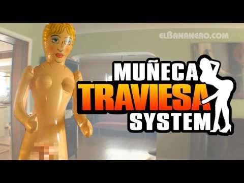 EL BANANERO - TRAVIESA SYSTEM EN EL CLUB MEDIA FEST