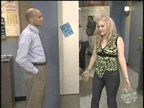 MADtv - Olsen Twins Hip Hop Sock Hop