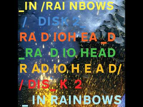 Radiohead - Bangers N Mash