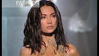 MARELLA FERRERA Haute Couture Spring Summer 2001 Rome - Fashion Channel