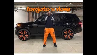 VLONE X FORGIATO Car Meet (YOUNG LORD)