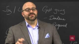 Harvard i-lab   Startup Secrets: Value Proposition