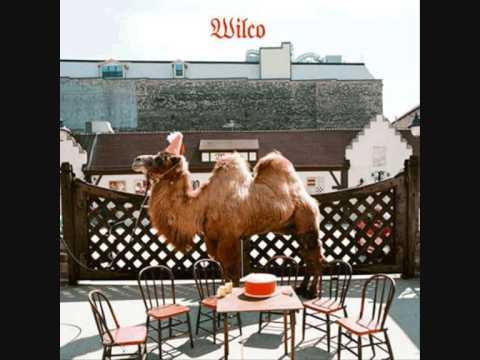 Wilco - Bull Black Nova