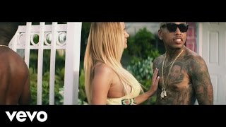 Clip Nasty - Kid Ink feat. Jeremih & Spice
