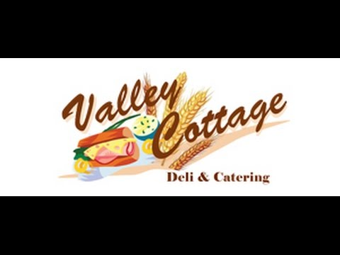 Valley Cottage Deli / Produced by sr-video.com 845-429-1116