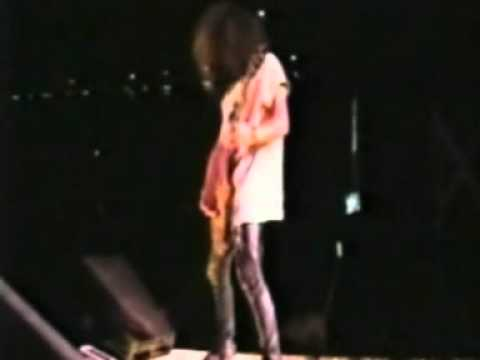 Guns N' Roses - Live and Let Die (Live on Air 1988-1992)